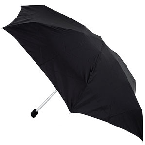 Superdome Collapsible Vented Canopy Umbrella by totes