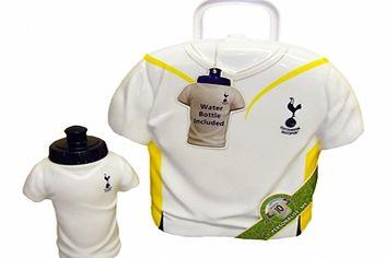 Tottenham FC Shirt Shape Lunch Box  sc 1 st  CompareStorePrices.co.uk & sports lunch box Aboutintivar.Com