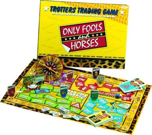 Only Fools And Horses : Dels Market