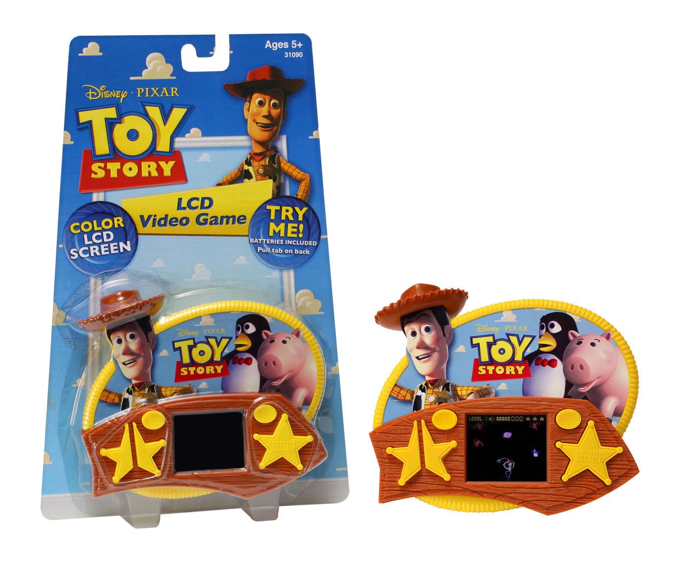Woody Toy Story Games : Toy story woody lcd game review compare prices buy online