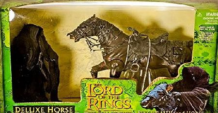 Toybiz Lord of the Rings - Fellowship of the Ring - Ringwraith amp; Horse Action Figure Boxset