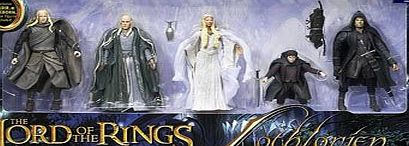 Toybiz Lord of the Rings - Lothlorien Action Figure Gift Pack