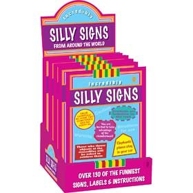 Toyday Silly Signs From Around The World product image