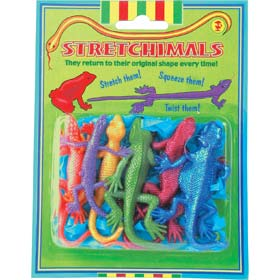 Pack of Stretchimals