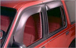 Wind Deflectors are functional while offering your vehicle a stylish look. They assist with fresh - CLICK FOR MORE INFORMATION