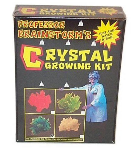 Crystal Growing Kit - CLICK FOR MORE INFORMATION