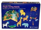 Jungle Ceiling Mobile - CLICK FOR MORE INFORMATION