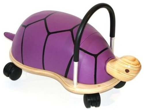 Ride On Wheelie Turtle - CLICK FOR MORE INFORMATION