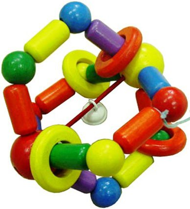 Twist and Roll Rattle - CLICK FOR MORE INFORMATION