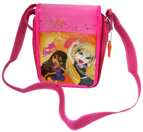 Trade Mark Collections Bratz Music Starz Organiser Bag product image