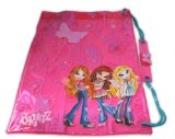 Trade Mark Collections Bratz Pixie Butterfly Swimbag Pink product image