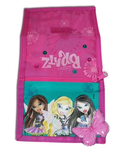 Trade Mark Collections Bratz Pixie Butterfly Wallet product image