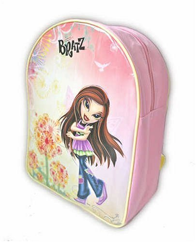 Trade Mark Collections Bratz Pixie Diamente Backpack product image