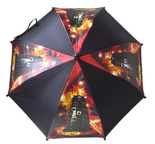 Trade Mark Collections Doctor Who Umbrella