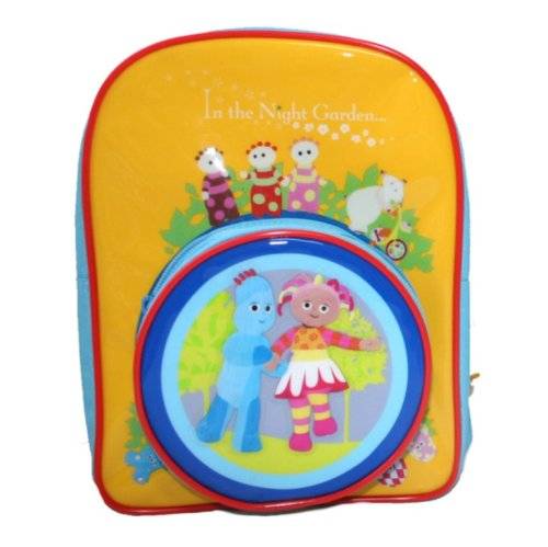Trade Mark Collections In the Night Garden Backpack