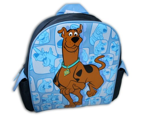 Trade Mark Collections Scooby Doo Expressions Backpack