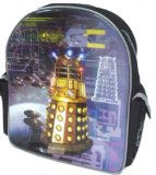 Doctor Who Galaxy Backpack