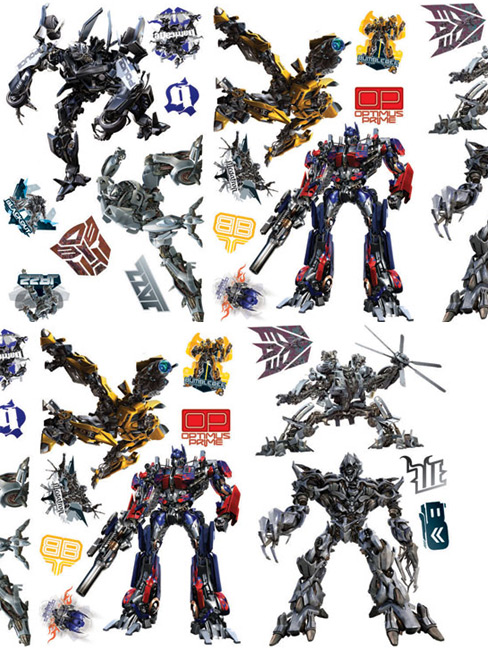 Transformers Stickers Pictures To Pin On Pinterest Pinsdaddy