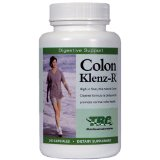 TRC Nutritional Laboratories Colon Klenz 240 caps product image