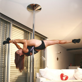 Pole Dancing Taster Session