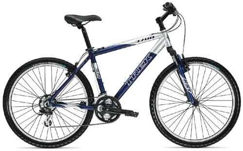 Trek 3700 2006 Mountain Bike Review Compare Prices Buy