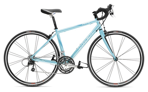 Trek Pilot 1.2 WSD 2007 Womens Road Bike product image