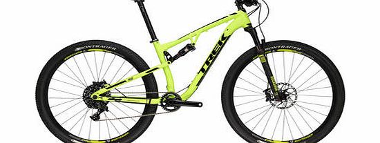 Superfly 9 Full Suspension 2015 Mountain Bike