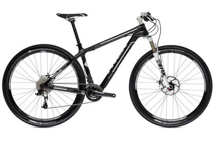 Superfly Comp 2013 Mountain Bike