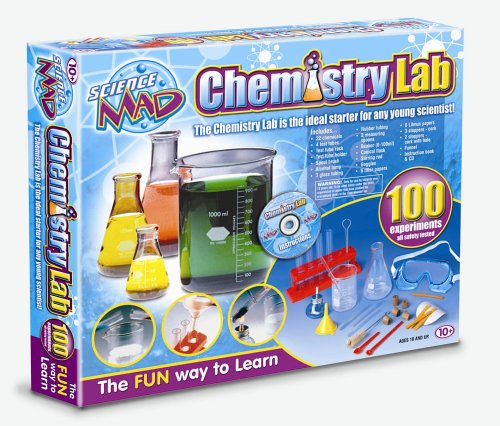 science mad crystal growing kit instructions
