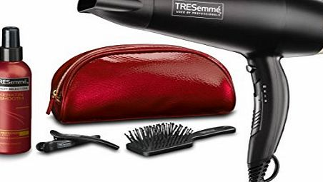 TRESemme Salon Shine Collection Hair Dryer Gift Set