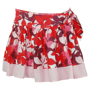 Trespass Ladies Ladies Trespass Mayaba Skirt. Plum Camo product image