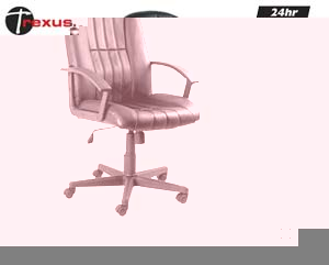 trexus Plus capital executive leather chair product image