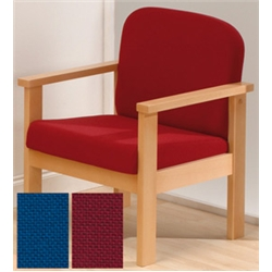 Trexus Reception Armchair W585xD505xH760mm