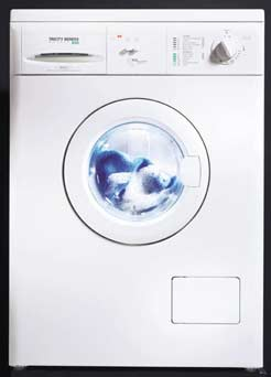 washing machine quietest