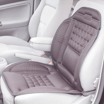 Comfort Car Seats Reviews