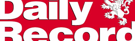 Trinity Mirror DAILY RECORD NEWSPAPER (Kindle Tablet Edition)