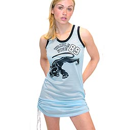 Panthers Airtex Dress
