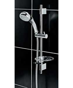 Triton Marius Chrome Bar Mixer product image