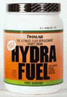 Tropicana Twin Lab Hydra Fuel Powder - 1.26Kg - Lemon and
