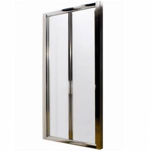Trueshopping 800mm Sienna Bi-fold Door
