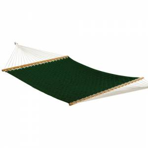 NEW FOR 2008 :  Decadent luxury of a Hammock and yes it`s a  DOUBLE HAMMOCK!  Double Hammock:  The   - CLICK FOR MORE INFORMATION
