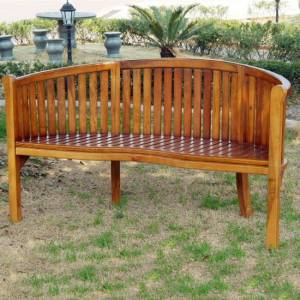 Do you enjoy spending quality time in the garden ?  Why not do so on this fantastic ``Grange`` bench - CLICK FOR MORE INFORMATION