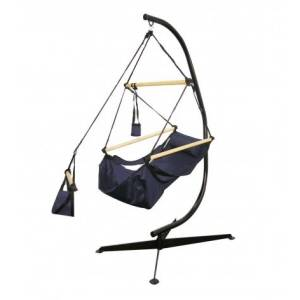 The `Original` Hanging Air Chair This incredibly comfortable hammock chair provides the comfort and  - CLICK FOR MORE INFORMATION