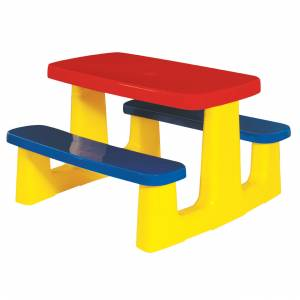trueshopping kids picnic table and bench set review compare prices