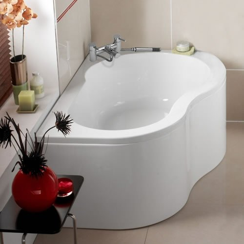 Corner Corner Baths
