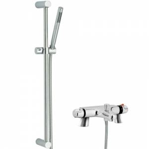 Trueshopping Thermostatic Bath Shower Mixer With product image