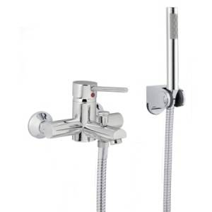 Trueshopping Wall Mounted Single Lever Bath product image