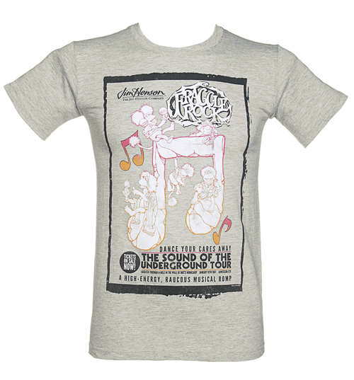 TruffleShuffle Mens Fraggle Rock Dance Your Cares Away product image