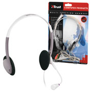 Trust Multi Function Headset product image