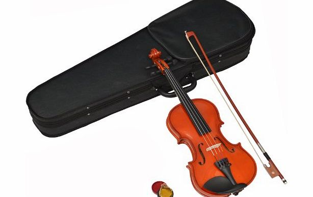 4404 1/2 Childrens Violin Set